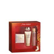 Shiseido Benefiance Wrinkleresist24 Day Cream Holiday Kit (Worth £126.28)