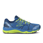 Zoot Men's Del Mar Running Shoes - Green/Blue