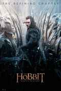 The Hobbit Battle of Five Armies Bard - Maxi Poster - 61 x 91.5cm