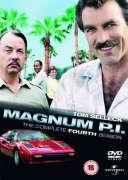Magnum P.I. - Series 4