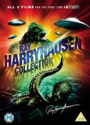 The Ray Harryhausen Collection