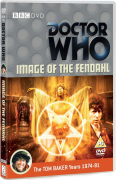 Doctor Who - Image Of Fendahl