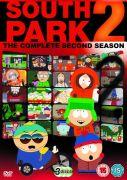 South Park - Seizoen 2