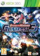 Dynasty Warriors: Gundam 3 (Spanish Edition)