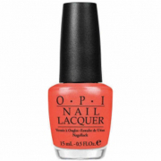 OPI Are We There Yet? Nail Lacquer (15ml)