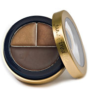 Jane Iredale Black, Gun Metal Grey and Light Grey Cream to Powder Eye Liner