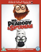 Mr. Peabody and Sherman 3D (Bevat UltraViolet Copy)