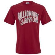 Billionaire Boys Club Men's Classic Arch T-Shirt - Chilli Pepper