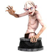 Gentle Giant Gollum from The Hobbit Bust