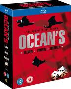 Oceans Trilogie