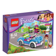 LEGO Friends: Mia's Roadster (41091)