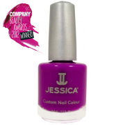 Jessica Custom Colour - Purple Burst 14.8ml