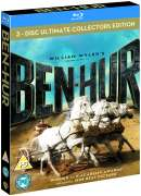 Ben Hur: Ultimate Collector's Edition