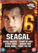 Seagal - 6 Pack Box Set