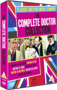 The Complete Doctor Collection