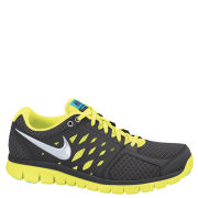 Nike Men's Flex 2013 Run Trainers - Dark Charcoal