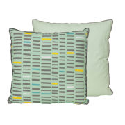 Cushion Boogie Woogie - Green
