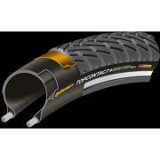 Continental Top Contact Winter II Clincher MTB Tyre - Black