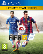 FIFA 15: Ultimate Team Edition