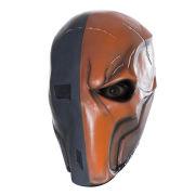 Batman Arkham Origins Deathstroke Deluxe Overhead Mask