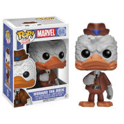 Marvel Guardians of the Galaxy Howard the Duck Pop! Vinyl Figure