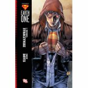 Superman: Earth One Paperback