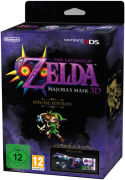 The Legend of Zelda: Majora's Mask 3D Special Edition