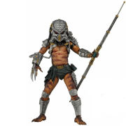 NECA Predators Series 13 Cracked Tusk Predator 8 Inch Action Figure