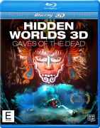 Hidden Worlds: Caves of the Dead 3D