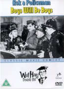 Will Hay - Ask A Policeman/Boys Will Be There