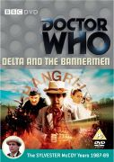 Doctor Who - Delta & The Bannermen