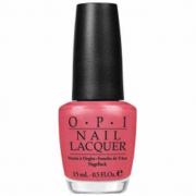 Opi My Address Is ''Hollywood'' Nail Lacquer (15ml)
