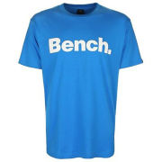 Bench Men's Corporation T-Shirt - Methyl Blue