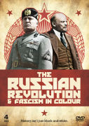 History in Colour: Russian Revolution and Fascism