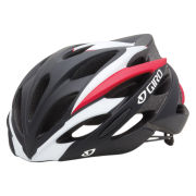 Giro Savant Cycling Helmet Black/Red