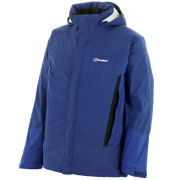 Berghaus Men's Vinson In Shell Jacket - Dark Blue