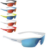 Salice 011 RW Sports Sunglasses - Mirror