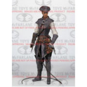 Assassin's Creed Series 2 Action Figure - Aveline De Grandpre