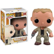 Walking Dead Merle Dixon Pop! Vinyl Figure