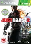 Just Cause 2 (Classics)