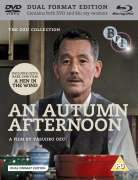 An Autumn Afternoon / A Hen in Wind (Dual Format Editie)
