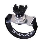 Lezyne Helmet Mount - 2012 Lights