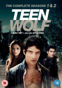Teen Wolf - Seasons 1 and 2