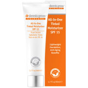 Dr Dennis Gross All-In-One Tinted Moisturizer SPF 15 - Light