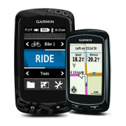 Garmin Edge 810 Trail Cycle Computer