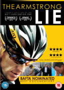 The Armstrong Lie (Includes UltraViolet Copy)
