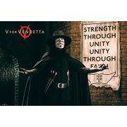 V For Vendetta Unity - Maxi Poster - 61 x 91.5cm