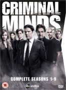 Criminal Minds - Season 1-9