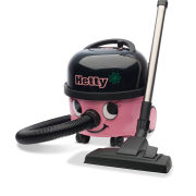 Numatic 580W Hetty Vacuum Cleaner