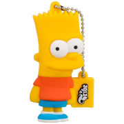Tribe USB Flash Drive 8GB - Bart Simpson Figure